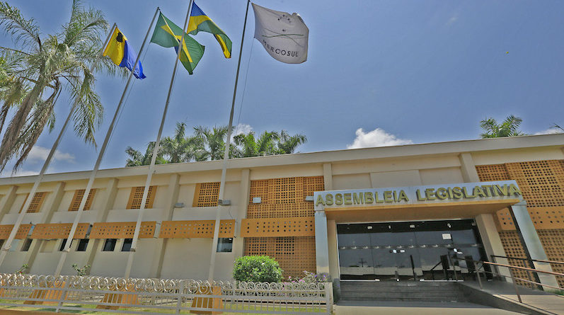 Escola do Legislativo realiza encontro  sobre o funcionamento do Poder Legislativo